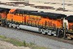 BNSF 6688
